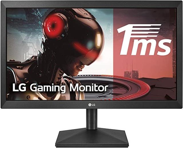 Monitor Gaming 16:9 LG 20MK400H-B (Desde España)