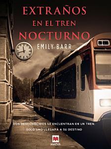 E-book Extraños en el tren nocturno (tb Amazon)