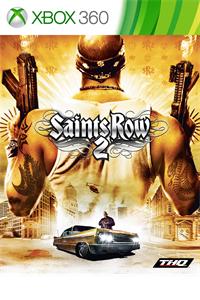 Saints Row 2 gratis Xbox 360