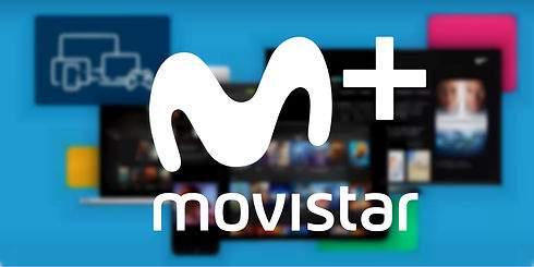 Fusión Movistar (Fibra + GB Infinitos + Fútbol al completo) Sin Permanencia 6 meses!!