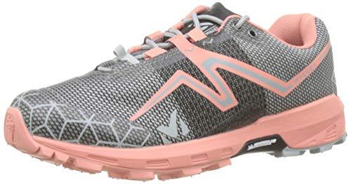 MILLET LD Light Rush, Zapatillas de Ciclismo de montaña para Mujer TALLA 38 2/3