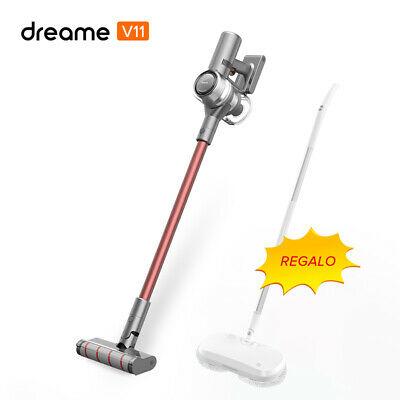 Dreame V11 aspiradora inalámbrica 3000mah EU
