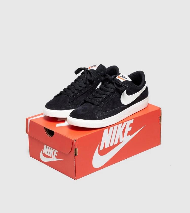 Nike Blazer Low Suede Women's TALLA 36