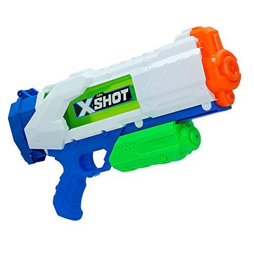 X-Shot - Pistola de agua con carga rápida X-Shot Fast Fill