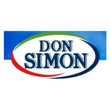 25% de descuento en donsimon.com (sólo 1° compra), en zumos,refrescos,sangría y más.