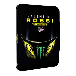 PC: Moto Gp 16 : Valentino Rossi (Edición caja metálica)