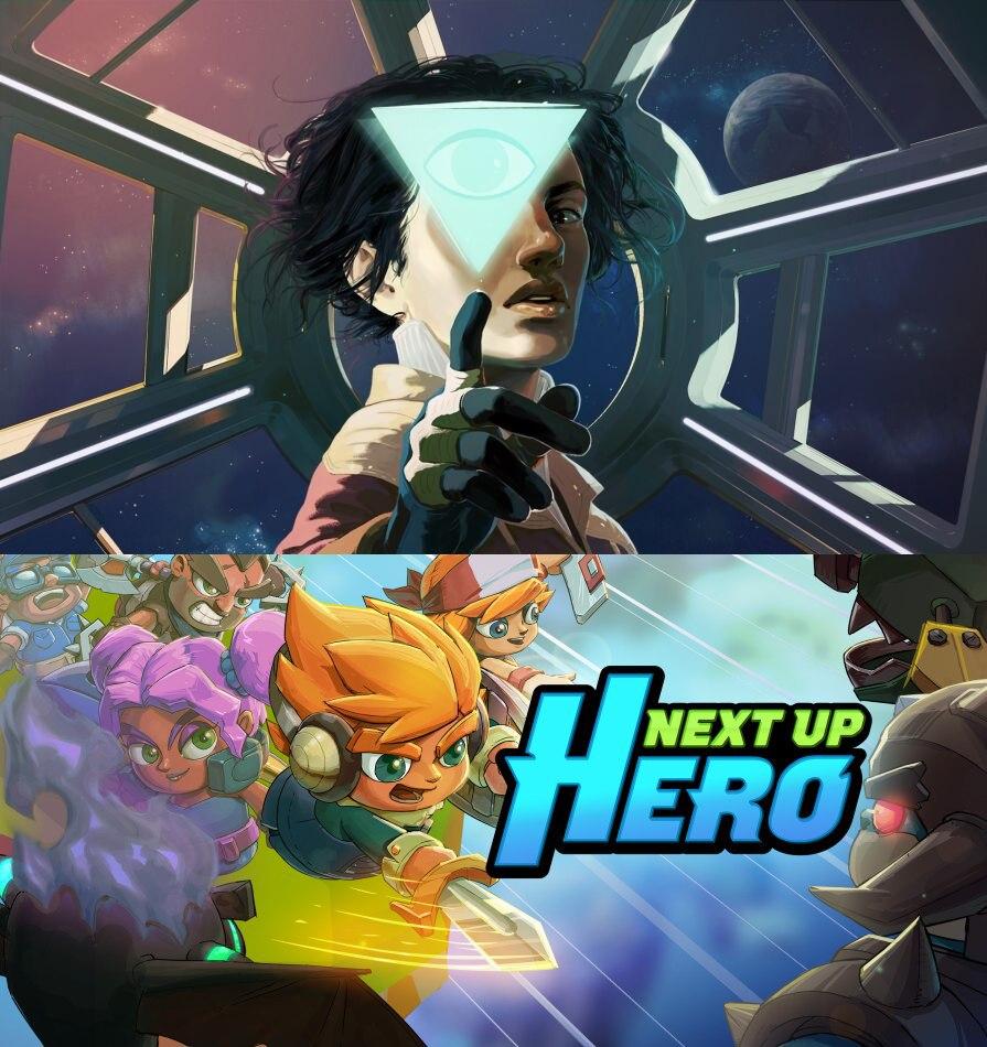 Tacoma y Next Up Hero Gratis en epic games a partir del 23 de Julio