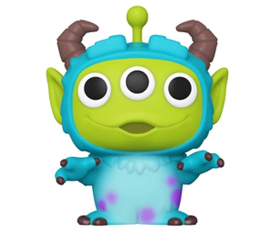 Figura Funko POP Alien Sulley