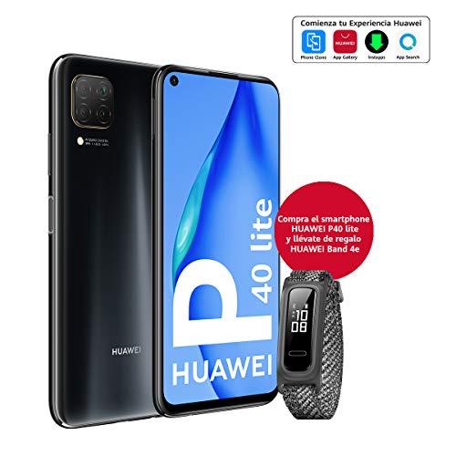 HUAWEI P40 Lite 6 GB/ 128 GB+ HUAWEI Band 4E