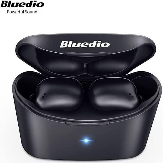 Bluedio T-elf 2 auriculares Bluetooth TWS