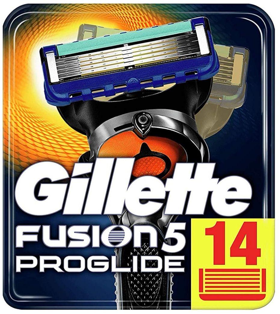 Recambios cuchilla Gillette Fusion