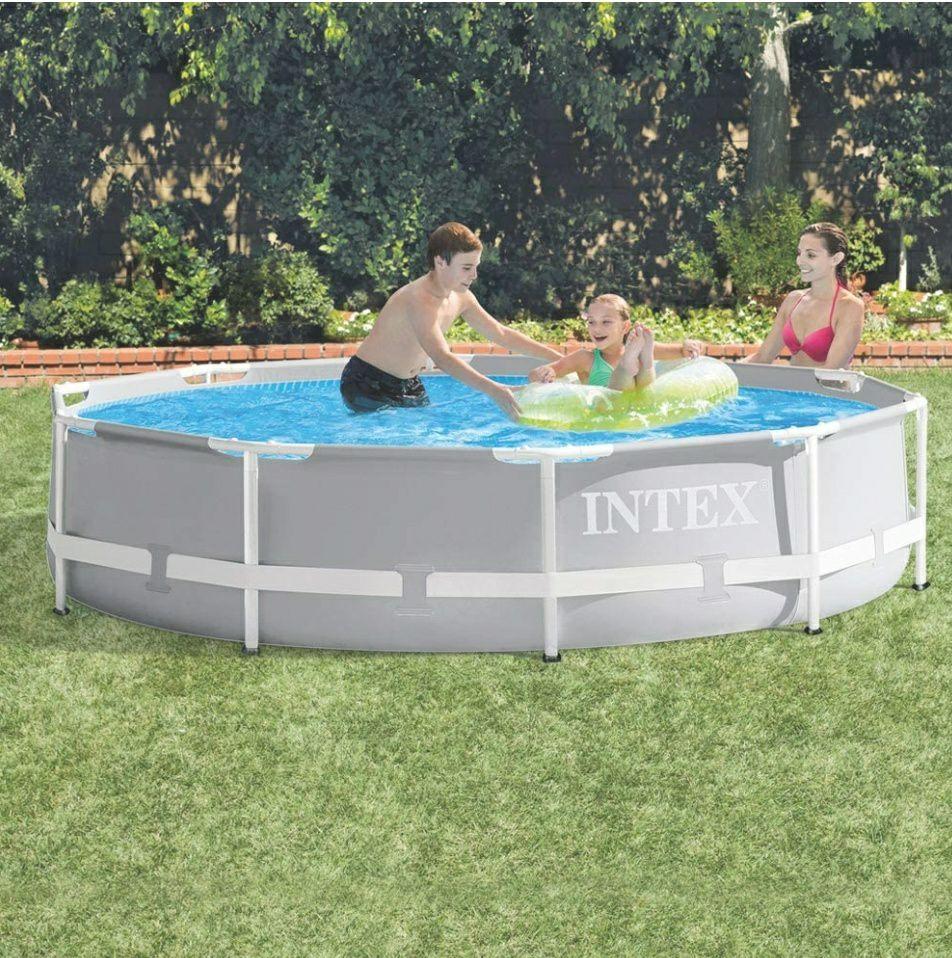 PISCINA INTEX 305 x 76 (Sin depuradora)