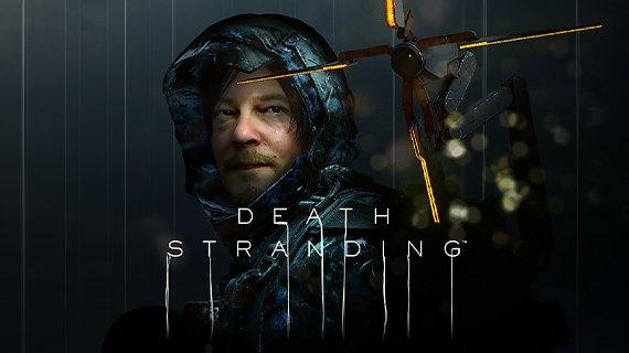 """Cupones """"Share the Love"""" en GMG (DEATH STRANDING y DESTROY ALL HUMANS! al -22% para Steam PC)"""