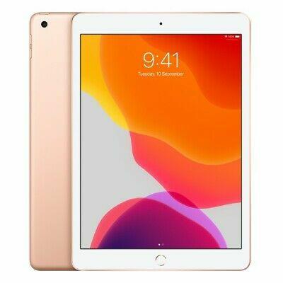 iPad 2019 32GB Dorado