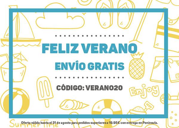 Envío gratis en EL PAÍS Colecciones durante julio y agosto (min. 20€) [sólo Península]