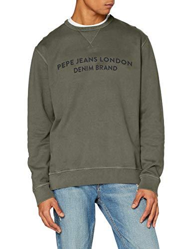TALLA XL - Pepe Jeans Avalon Sudadera para Hombre