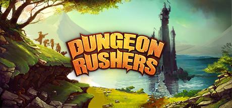 Dungeon Rushers GRATIS para Twitch prime