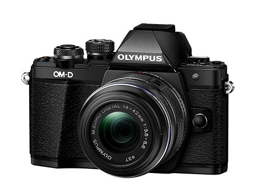 Olympus E‑M10 Mark II Kit 1442