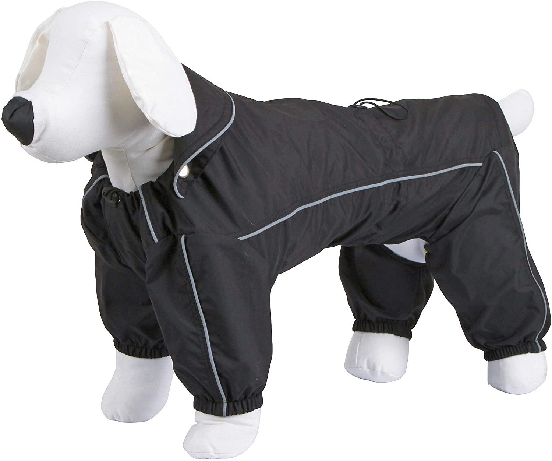 Mascotas: Impermeables desde 2,99€ y tienda de campaña por 13,87€