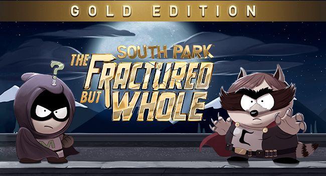 South Park: Retaguardia en Peligro - Gold Edition para Steam