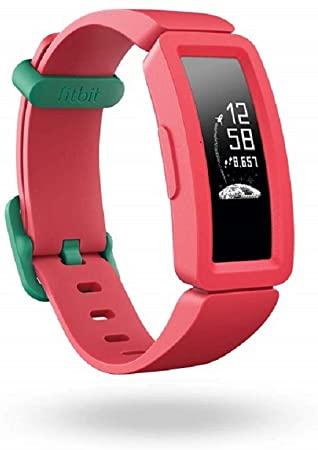 Fitbit Ace 2, la pulsera de actividad para niños, +4 días de batería y sumergible hasta 50 metros