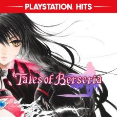 PS4 - Tales oficial Berseria 9,99€ (50% descuento)
