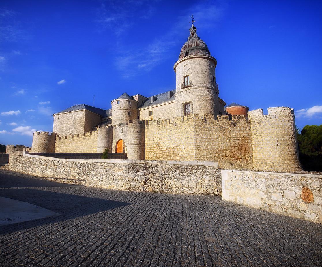 VALLADOLID (Agosto, Septiembre y Octubre): Visitas guiadas gratuitas a los Conjuntos Históricos de la Provincia