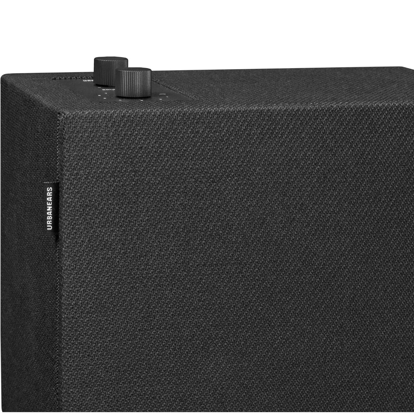 Altavoz Multiroom Urbanears Stammen Bluetooth - Negro