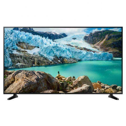 "Samsung UE55RU7025KXXC 55"" LED Ultra HD 4K"