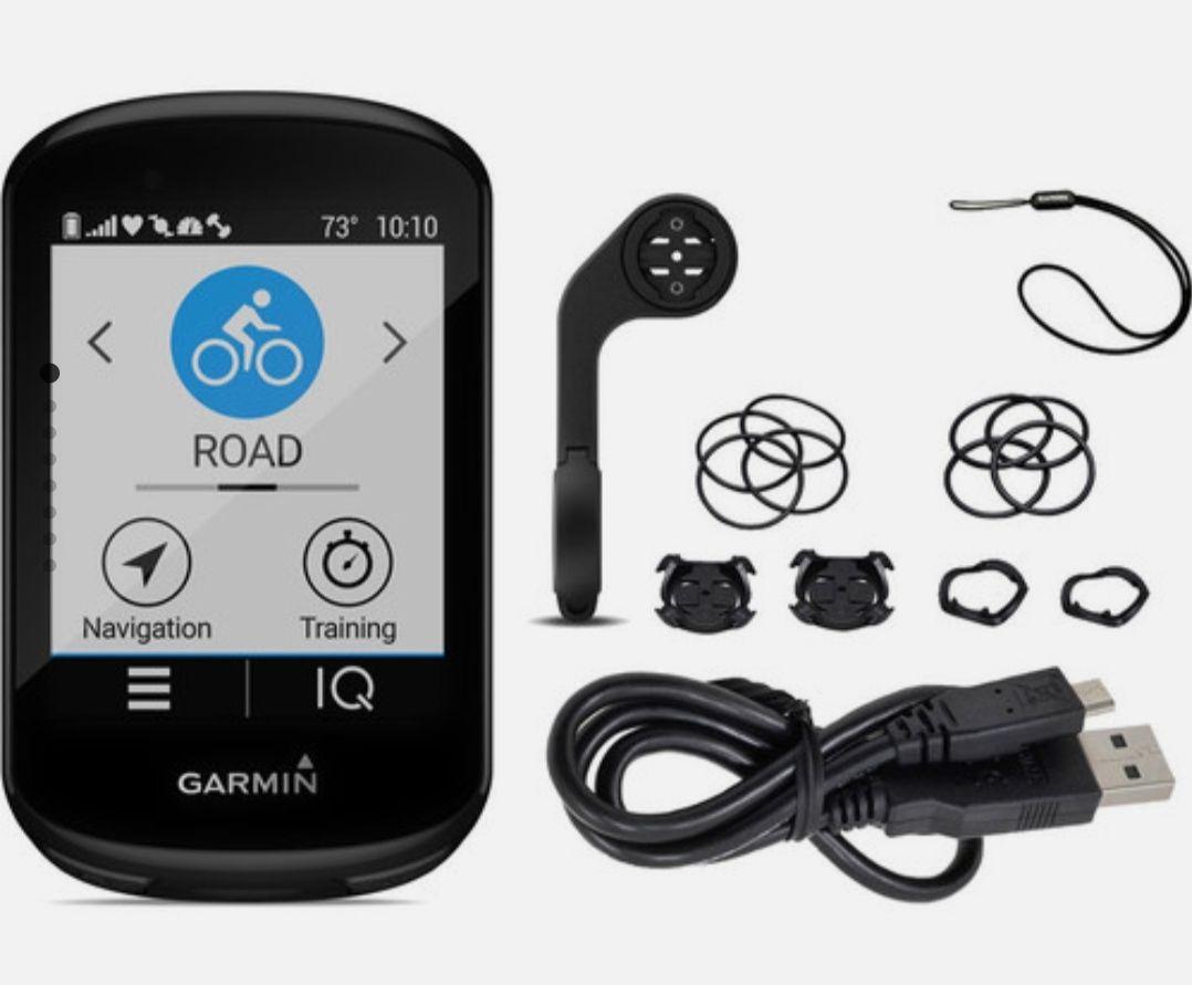 Garmin Edge 830 GPS bicicleta