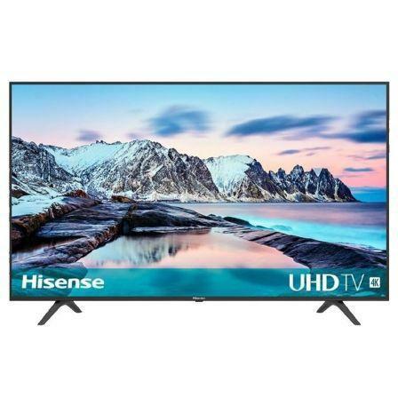 """Smart TV Hisense 50"""" 4K UHD H50B7100"""