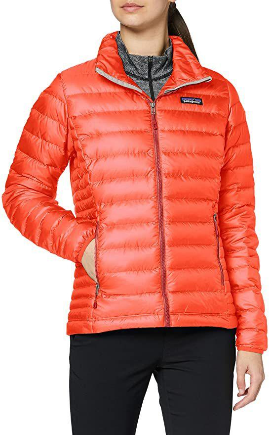 (Talla XS) Patagonia W's Down Sweater Chaqueta