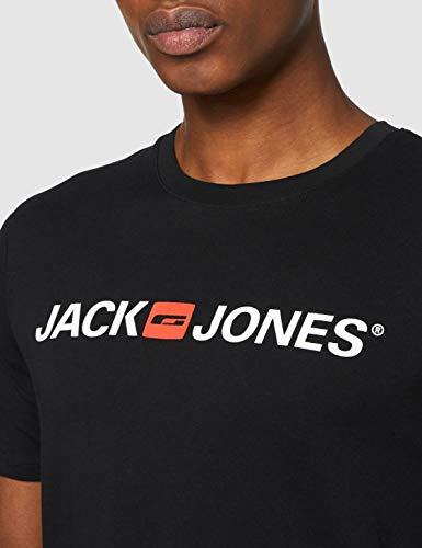 La clásica camiseta Jack & Jones aún más barata