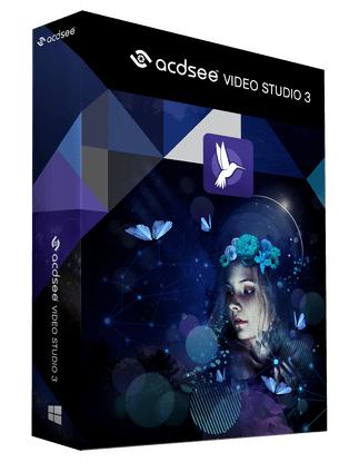 ACDSee Video Studio Gratis
