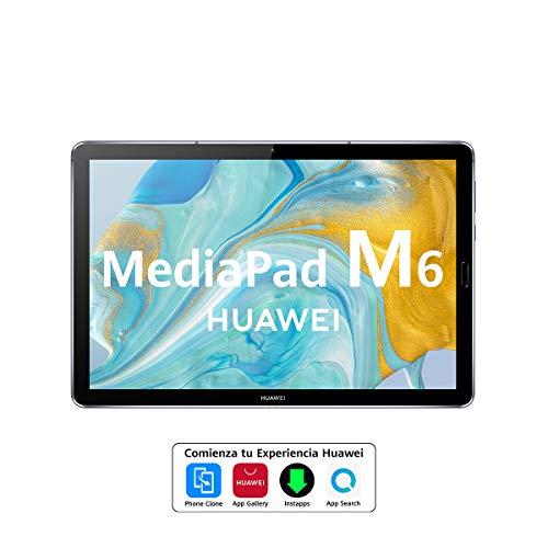 "Huawei MediaPad M6 - Tablet 10.8"" con Pantalla 2K de 2560 x 1600 IPS"