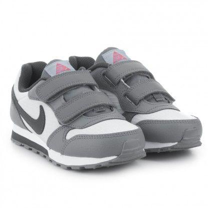Zapatillas BEBE Nike. (Talla 19,5/22/23)
