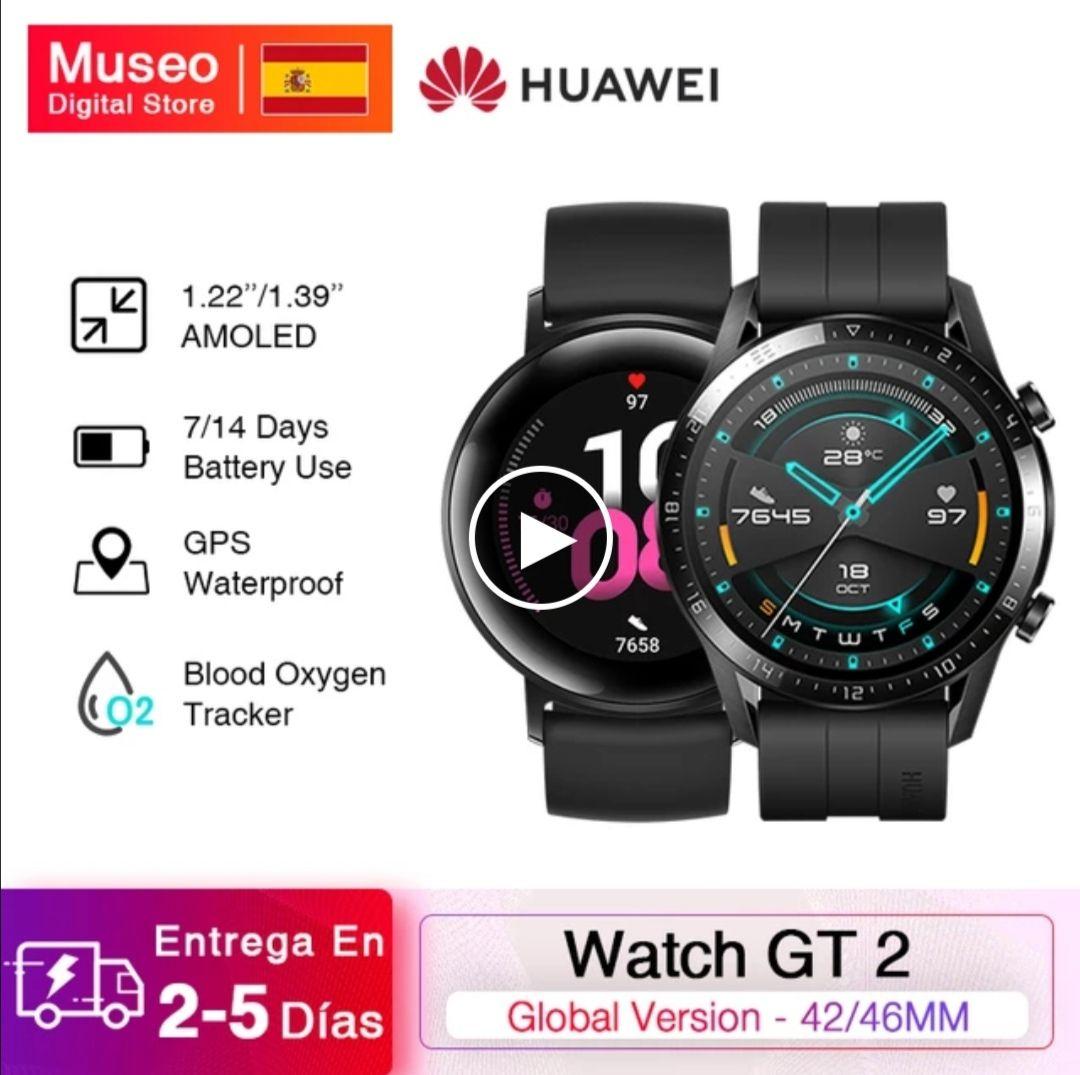 Huawei Watch gt 2