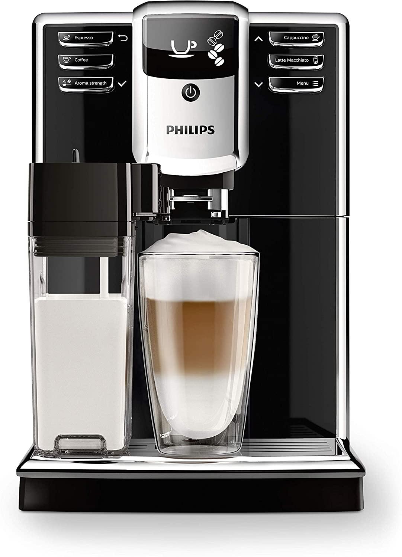 Cafetera Philips Superautomática solo 434€