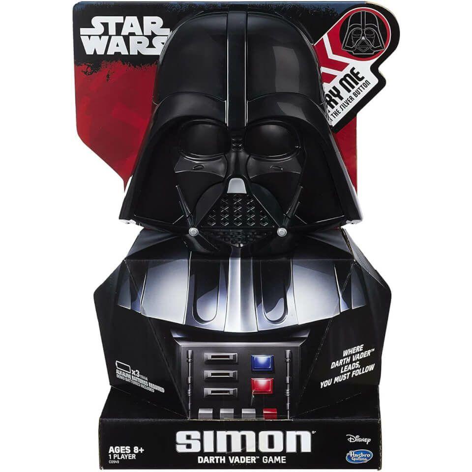 Juego Simon Star Wars