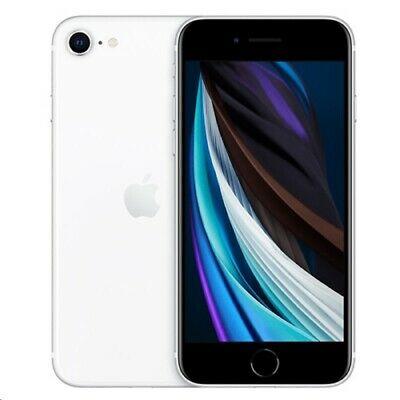Apple iPhone SE 2020 128GB - Blanco