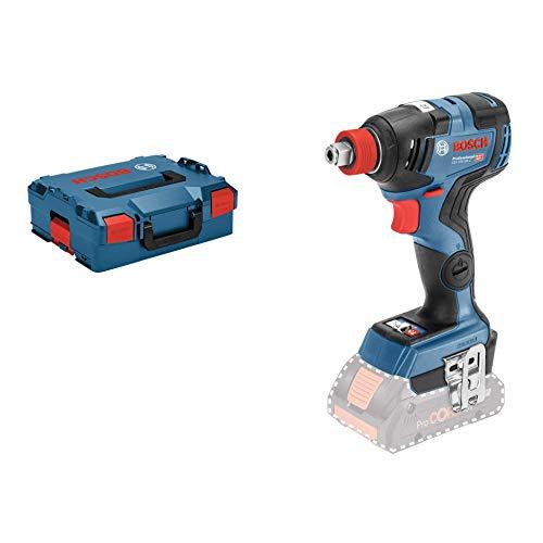 (Mínimo Histórico) Atornillador de impacto Bosch Professional GDX 18V-200 C