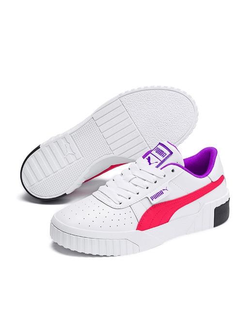 Zapatillas Puma al 70% descuento Mujer ( Varios modelos )