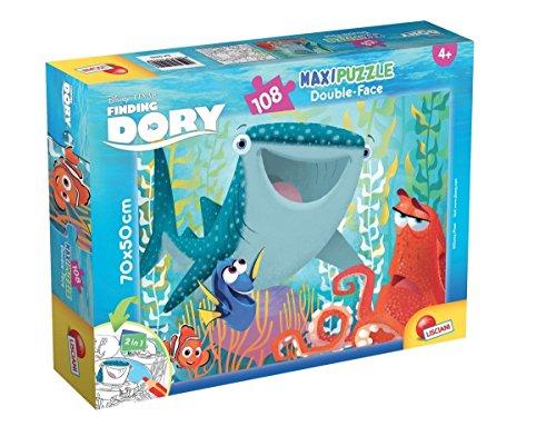 Puzzle Disney 108pz Dory
