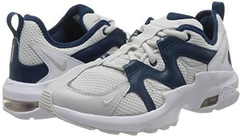 TALLA 36.5 - NIKE Sneaker-at4404, Zapatillas para Mujer