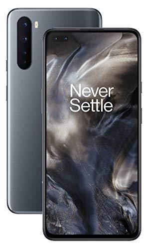 OnePlus Nord vendido y enviado por Amazon 369€ (Prime) 399€ (sin prime)