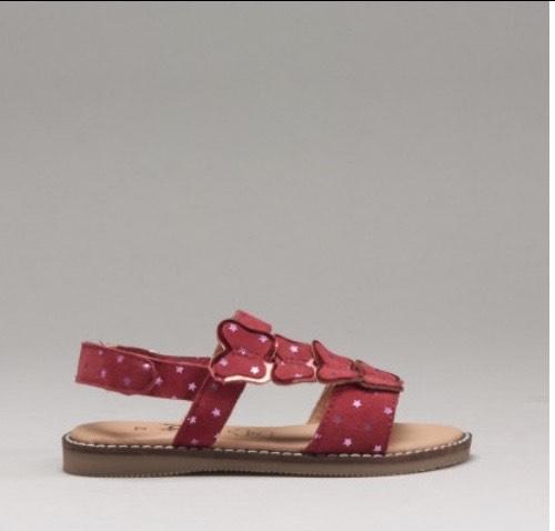Recopilación zapatos niña .merkalcalzados