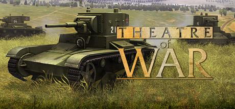 PC (DRM-FREE): Theatre of War (GRATIS)