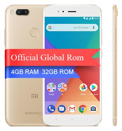 Xiaomi Mi A1 4GB - 32GB