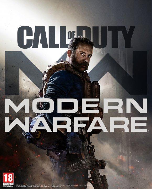 Call of Duty: Modern Warfare PC KEY