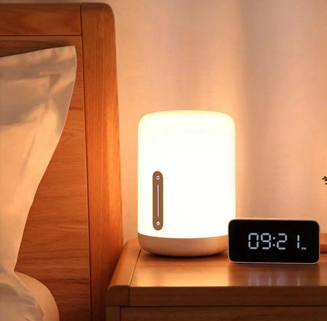 Xiaomi Mijia MJCTD02YL Lámpara de mesa (disponible tb en Amazon, ver en descripción)